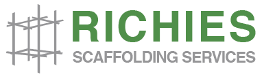 Reliable and professional scaffolding partner